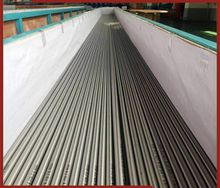 Pure Titanium Tube for Heat Exchanger