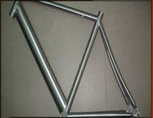 Titanium Frame Bicycle