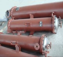 titanium Heat Exchanger for chemical