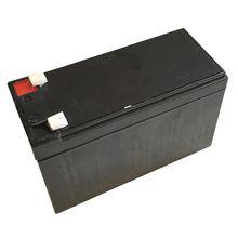 deep cell battery 12v 7ah NP7-12 sla batteries