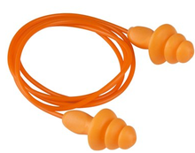 Custom Logo Soundproof Bulk PU Foam Earplugs