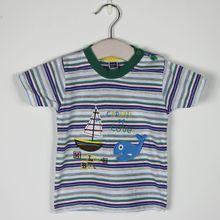 cotton short-sleeved T Shirt Tops Kids Girls short Sleeve T Shirt Baby Sleeve New Kids Baby Girls short Sleeve T-shirt