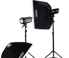 DP600W flash set, photo shoot, photo shoot, photo shoot, light fill light, DP600II, two light sets