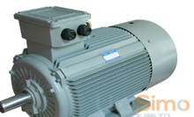 Y2 series compact high-voltage three-phase asynchronous motor