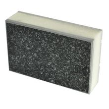 Pure Color PUR Decorative Insulation Panels