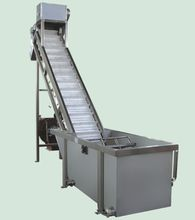 Washer for Cleaning Fruit and Vegetable with Surf Type、brush Type and Roller Type In Our Factory