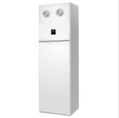 Cabinet type full heat exchange fresh air