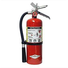 The Fire Equipment Manufacturers