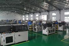 High speed full automatic packing machine2