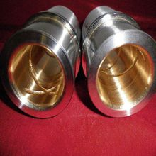 Metal alloy products 2