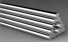 Polished Titanium Rods