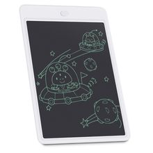 10 inch boogey boards LCD Writing board magnetic writing tablet for office school with lock function ewriter memo pad
