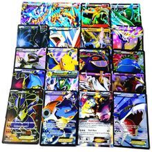 Sun&Moon Evolution Trading Cards Games Version Anime Pocket Monsters Cards Toys Super Heros 1bag=1lot=60pcs Playing Cards OPP BAG package