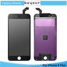 LCD Screen for iPhone 6 Plus 6Plus Dispaly Touch Screen Digitizer Assembly Replacement Parts High Backlight AAA Grade