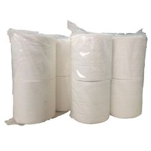 100% environmental virgin bamboo toilet paper