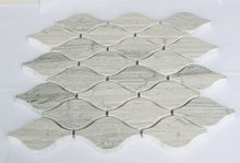 New Mediterranean Style of Lantern Shape Mosaic Tile with exotic mood for interior decoration 10pcs/lot