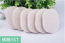 Grade A+ Multi-type Wholesale Compress Cleansing Alage Cellulose Sponge Body Facial Face Wash Pad Cosmetic Puff Remove Makeup Tool