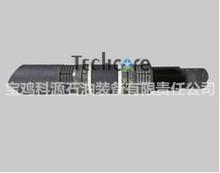 Petroleum tool composite bridge plug