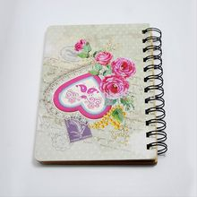New Products Wholesale School Notebook on China Stationery Market