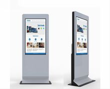 42 inch LCD Touch Screen Digital Signage Display
