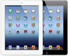 Original Refurbished Apple iPad 4 Cellular 16GB 32GB 64GB Wifi + 4G iPad4 Tablet PC