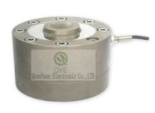Industrial Pancake Load Cell 10t to 50 Ton for electronic weighing scale