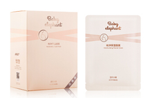 Pregnant women skin care products moisturizing and nourishing
