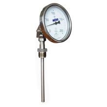 BIMETALLIC THERMOMETER SERIES