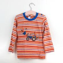 Baby Girls T shirts Brand Autumn 2017 Love Cotton Long Sleeve Kids T shirt Casual Tops Children's Clothing