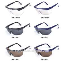 Impact Resistance Safety Goggles Safety Glasses