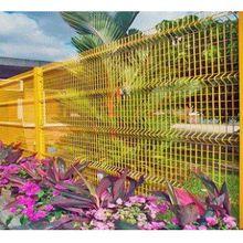 Safety Euro Style Iron Palisade Fence /