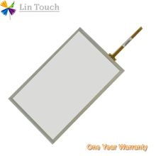 NEW AMT 9545 AMT9545 AMT-9545 4Pin 7Inch HMI PLC touch screen panel membrane touchscreen Used to repair touchscreen