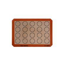 Non-stick 20 Circles Macaroon Baking liner