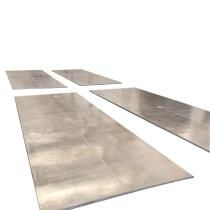 Contact Now Silver Clad Plates,