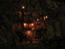 Mine Lighting - Safety LED Mining Lights