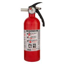 Shop Fire Extinguisher