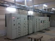 Switchgear cabinet 300x150x120mm
