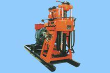 Drill rig No.7