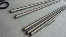 GR2 Titanium Rods Bars