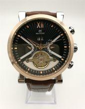 Automatic Mechanical Watch Winner Men's Sports Watch 5-Pin Large Calendar Flywheel Waterproof Watch Factory Direct