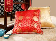Floral Quilt Cushions Polyester Blanket Comforter Pillow Thicken Office Pillow Sofa / Automotive Soft Cushion BZB