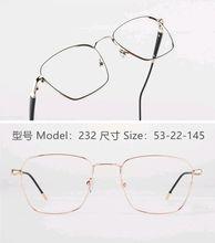 Metal Women Cat Eye Optical Glasses Frame Clear Beautiful Fashion Transparent Grade Armacao De Eyeglasses For Women