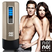 No Hair Pro5 5Levels Smart Women's Hair Epilator Professional Hair Removal Device for Face and Body Upper Lip