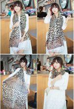 Pashmina Shawl Scarves Scarfs Wraps New Fashion Lady Girls Vintage Elegant Cute Long Soft Chiffon Scarf Wrap Shawl Stole Scarve Silk Scarve