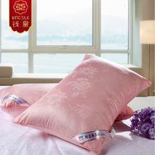 100% Cotton Neck Pillows Travel Pillow Pillow Cushion Sleepping Bedding Car White Office Pillows