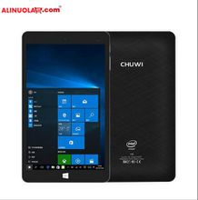 "Alinuola Chuwi Vi8 Plus Window10 Tablet PC X5 Cerry Trail Z8300 Quad Core 1.84GHz 2GB 32GB 8.0"" 1280x800 2.0MP Camera"