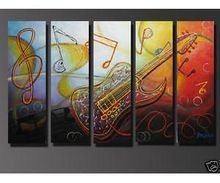 Free shipping MODERN ABSTRACT CANVAS ART OIL PAINTING Guaranteed decoration oil painting new arrival P18