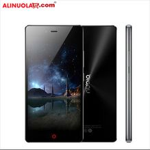 ZTE Nubia Z9 mini Elite Version 4G LTE Cell Phone Android Snapdragon 615 Octa Core 3GB 16GB 13MP Camera GPS OTG