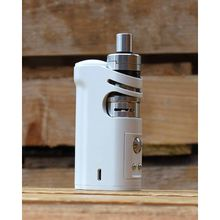 Vaping Pocket Overheating Protection E Vaping Smoant Knight V1 TC Pocket Mod with 60W Output Power
