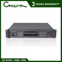 CTRLPA CT1301C USB MP3 VCD DVD pa system CD player